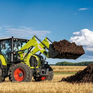 Tractor Driving Courses